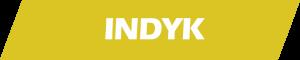 napis na żółtym tle indyk, linia light, senior Indyk bataty żurawina senior